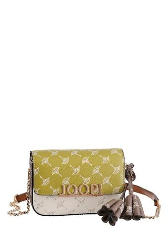 Joop! Mini Bag »cortina misto uma shoulderbag xshf«, mit schickem Allover-Print und... kaufen