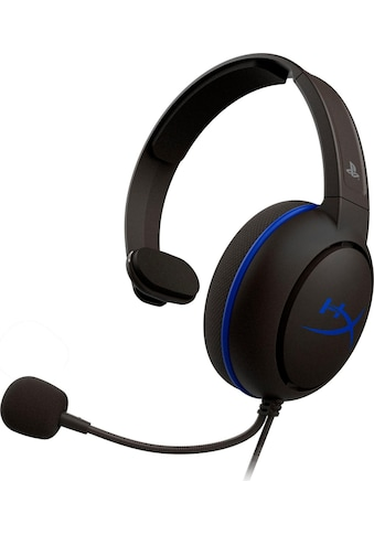 HyperX Gaming-Headset »Cloud Chat (PS4 licensed)«, Noise-Cancelling kaufen