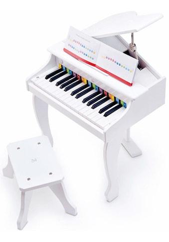 """Hape Spielzeug - Musikinstrument """"Luxusflügel, weiß"""" kaufen"""