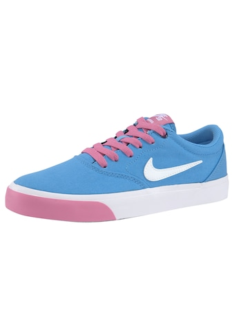 Nike SB Sneaker »Wmns Charge Canvas Skate« kaufen