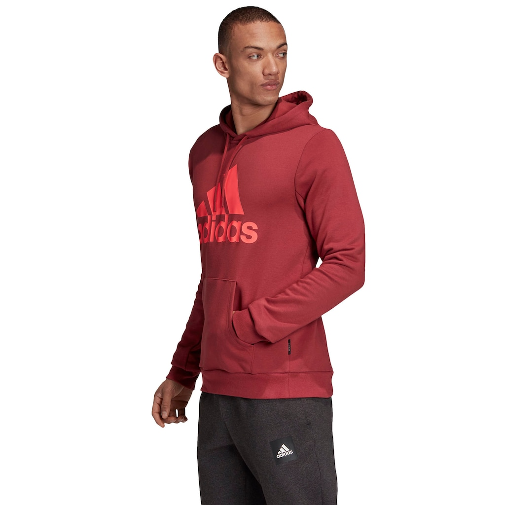 adidas Performance Hoodie »BADGE OF SPORT FRENCH TERRY«