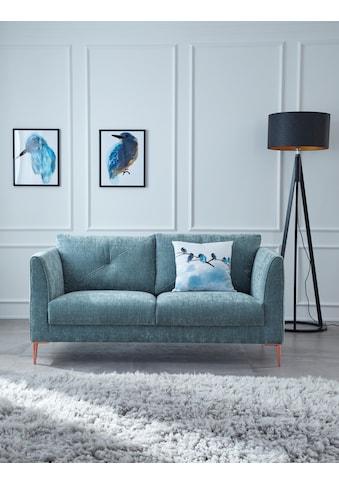 Guido Maria Kretschmer Home&Living 2 - Sitzer »Fock« kaufen