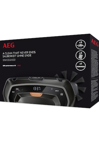 AEG Saugroboter Zubehör-Set »ARK2 PerformanceKit«, (Set, 7 tlg.) kaufen