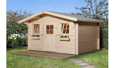weka Gartenhaus »138 Gr.2« kaufen