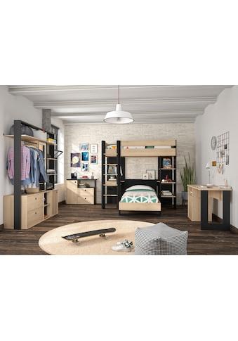 Gami Jugendzimmer-Set »Duplex«, (6 St.) kaufen