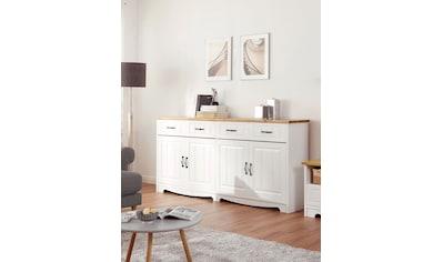 Home affaire Sideboard »Trinidad«, Breite 194 cm kaufen