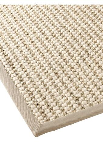 heine home Teppich, rechteckig, 4 mm Höhe kaufen