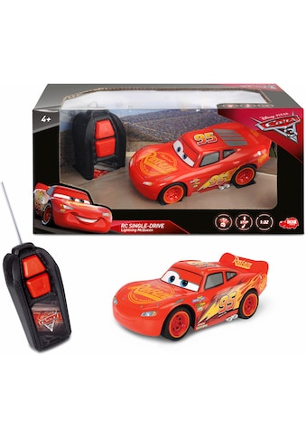 "Dickie Toys RC - Auto ""Lightning McQueen"" kaufen"