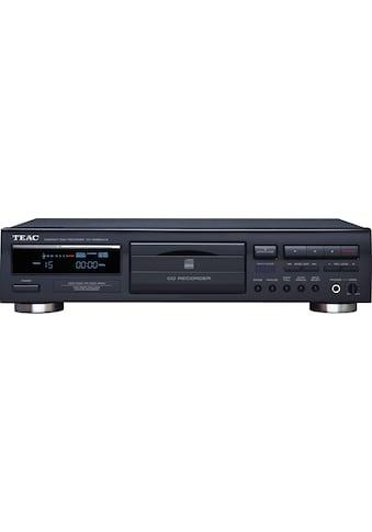 TEAC CD-Player »CD-RW890MKII« kaufen