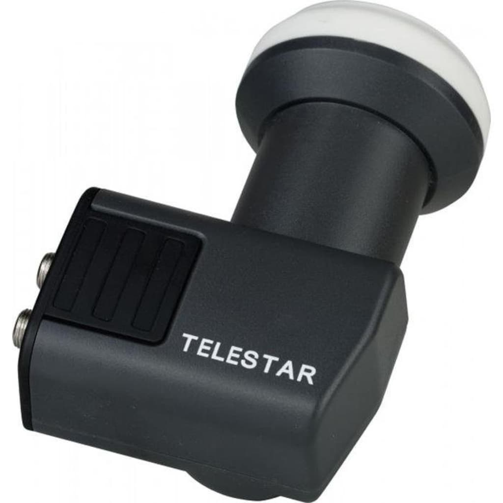 TELESTAR Universal-Twin-LNB »SKYTWIN HC LNB«, für 2 Teilnehmer