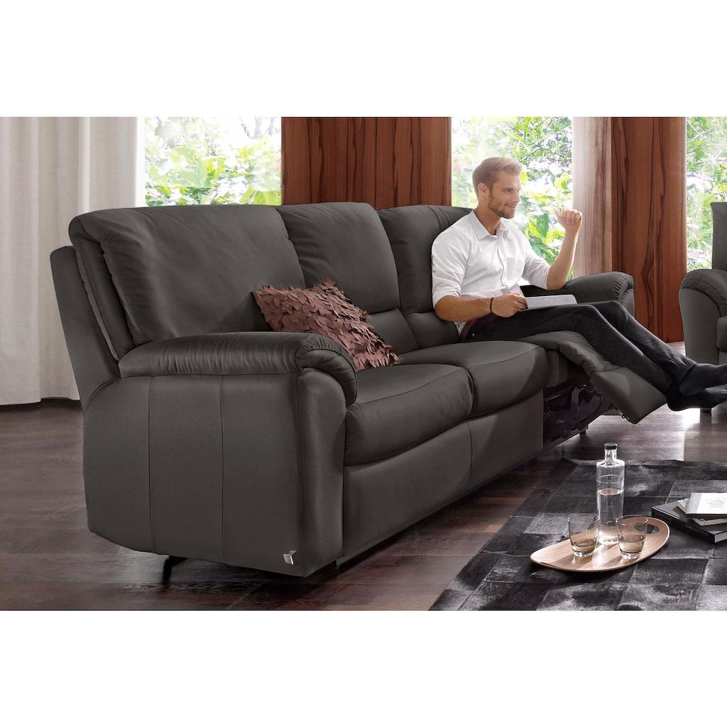 CALIA ITALIA 3-Sitzer »CS_Mark«, mit Relax-Funktion