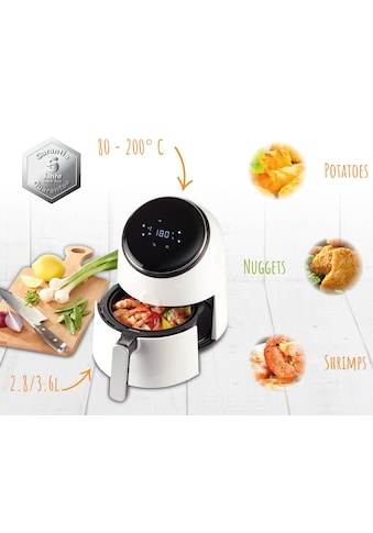 Trisa Heissluftfritteuse »Hot Air Fryer« kaufen