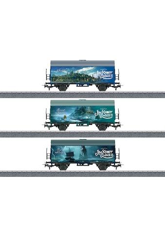 Märklin Güterwagen »Märklin Start up - Verschiedene Länder - 44821«, Made in Europe kaufen