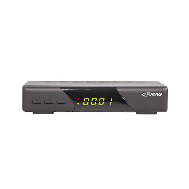 Comag HD200 12V Camping FullHD Satelliten Receiver