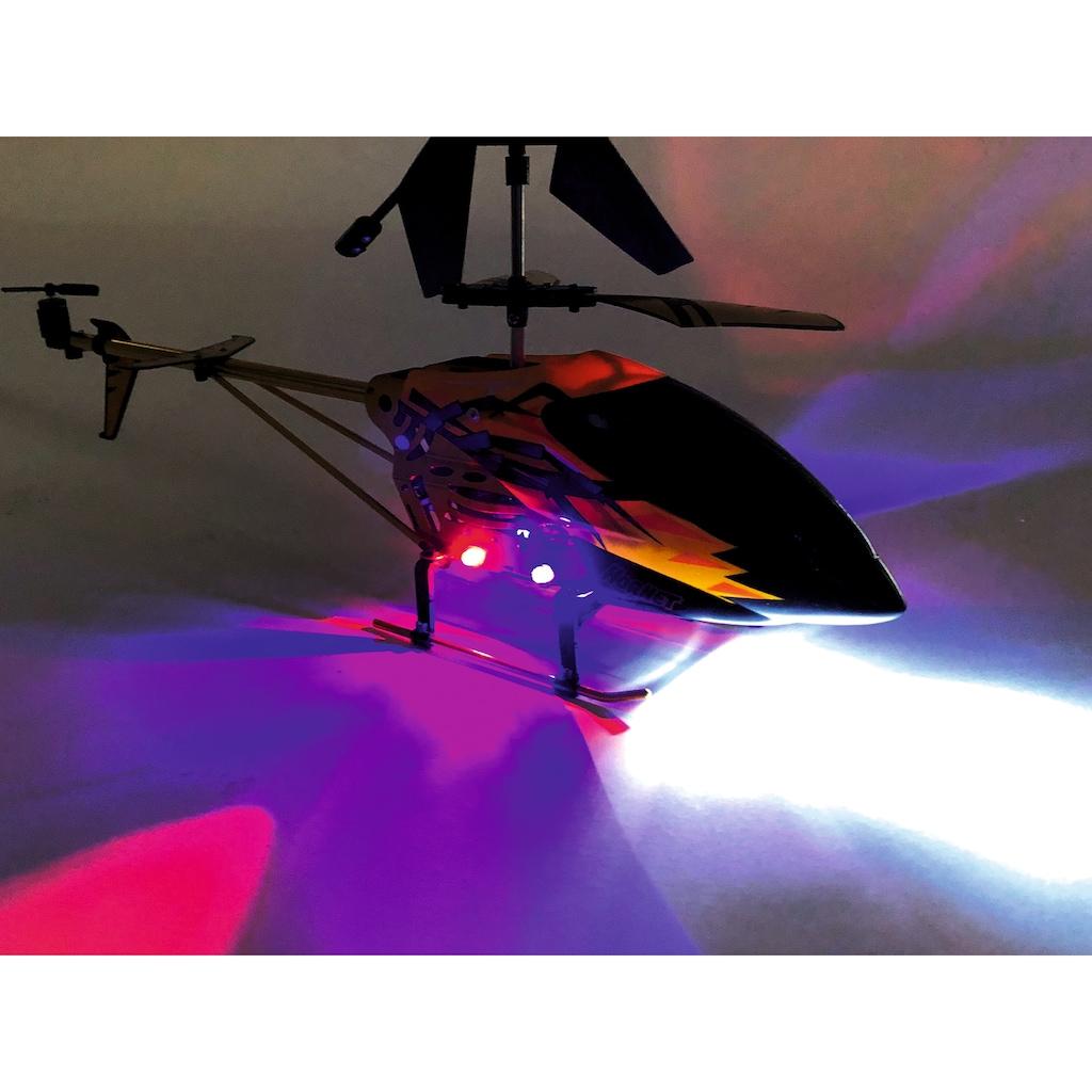 CARSON RC-Helikopter »Easy Tyrann Hornet 350, RTF«