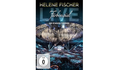 Musik - CD Farbenspiel Live - Die Sta / Fischer,Helene, (3 CD + DVD Video) kaufen