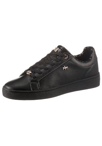 Mexx Sneaker »HEMMY«, mit schönen Charms verziert kaufen