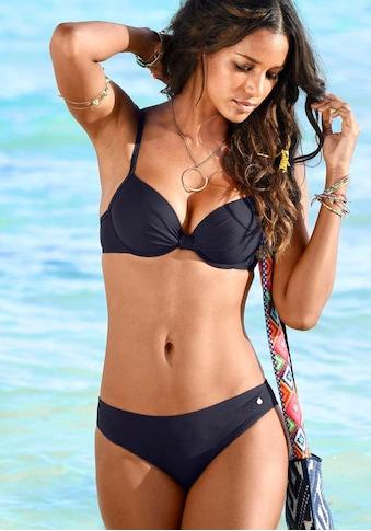s.Oliver Bikini-Hose »Spain«, unifarben kaufen