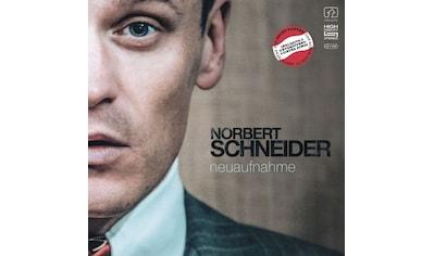 Musik-CD »Neuaufnahme / Schneider,Norbert« kaufen