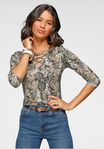 Melrose 3/4 - Arm - Shirt kaufen