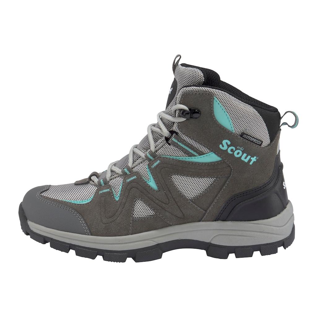 Scout Wanderschuh »ADVENTURE«