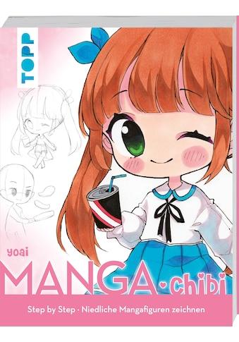 Buch »Manga. Chibi / Yoai« kaufen