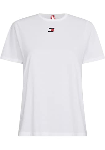 TOMMY SPORT T - Shirt »TOP PIPING« kaufen