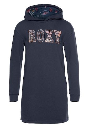 Roxy Sweatkleid »SING IT WITH ME« kaufen