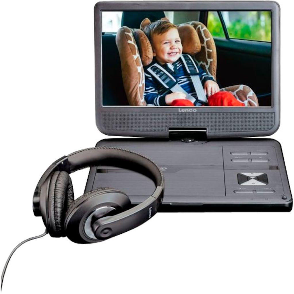 Lenco DVD-Player »DVP-1010«