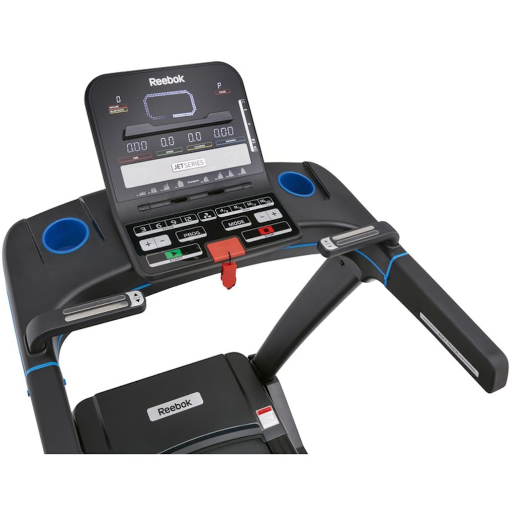 Reebok Laufband »Jet 300 Series Laufband + Bluetooth«