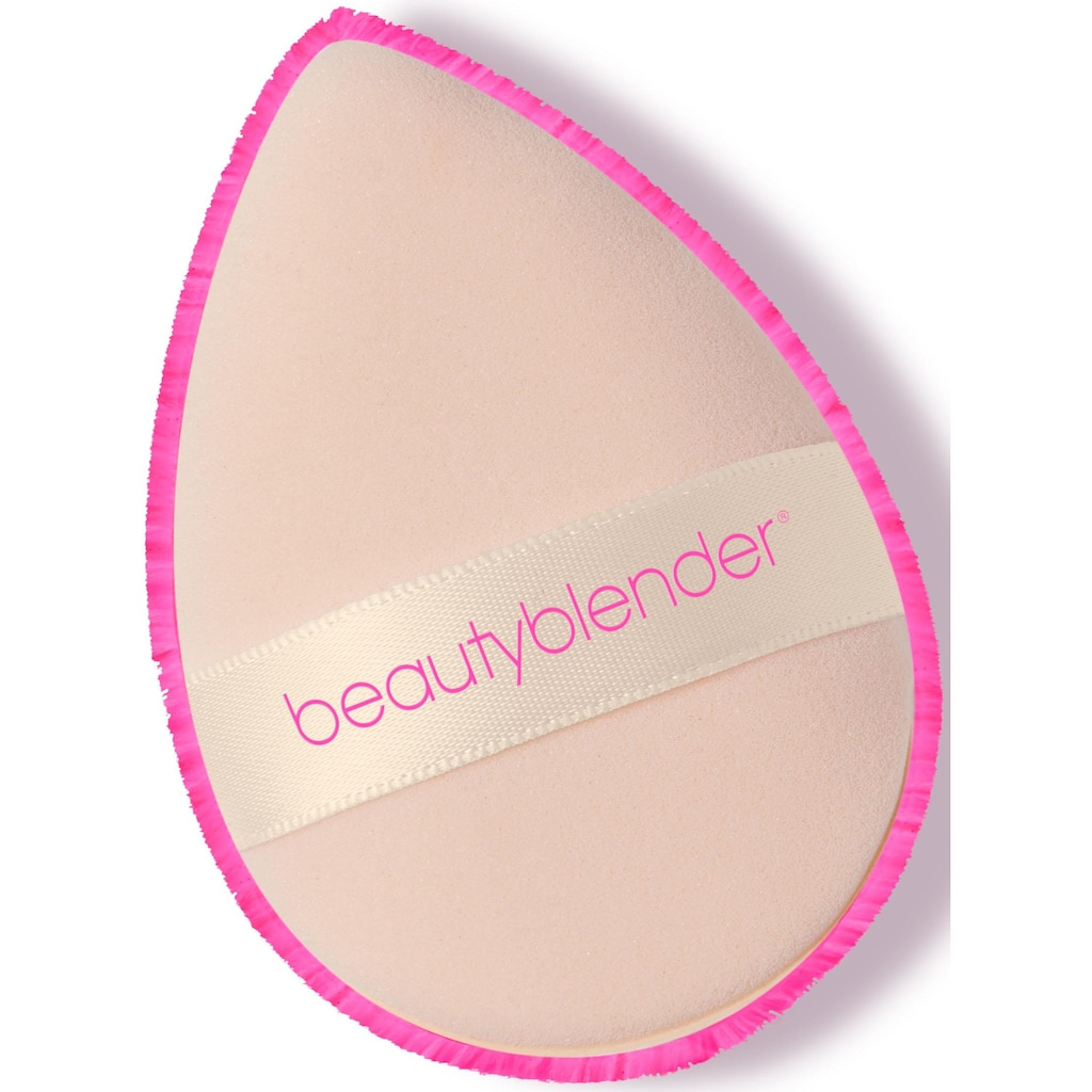 the original beautyblender Puderquaste »Power Pocket Puff«