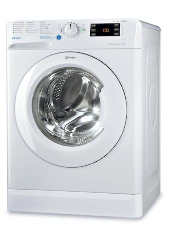 Waschmaschine, Indesit, »BWSE 61253 C ECO DE« kaufen
