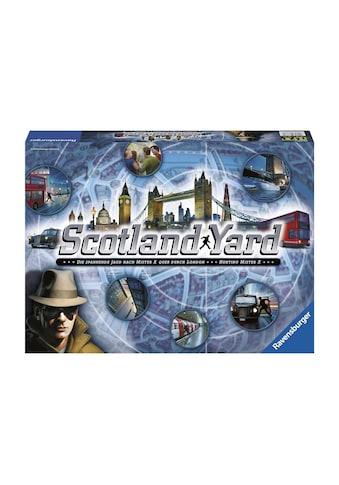 """Ravensburger Spiel, """"Scotland Yard"""" kaufen"""