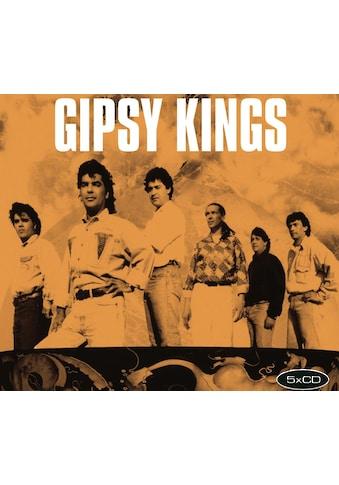 Musik-CD »Original Album Classics / Gipsy Kings« kaufen