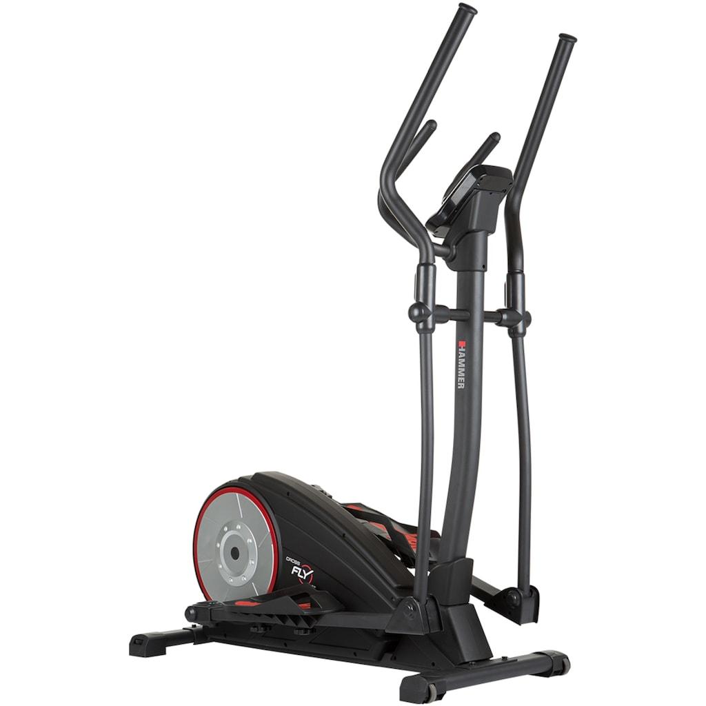 Hammer Crosstrainer-Ergometer »Crossfly BT«