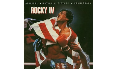 Musik-CD »ROCKY IV / OST/DIVERSE« kaufen