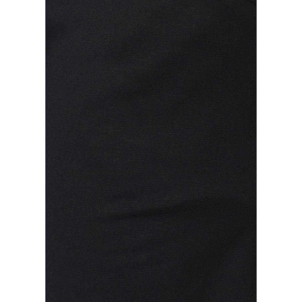 LASCANA Relaxhose, mit seitlichen Eingrifftaschen