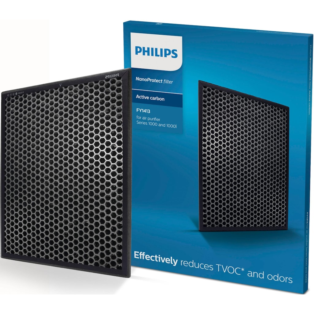Philips Aktivkohlefilter »FY1413/30«