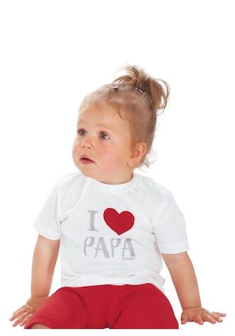 Trigema T-Shirt, Lieblings-Papa kaufen