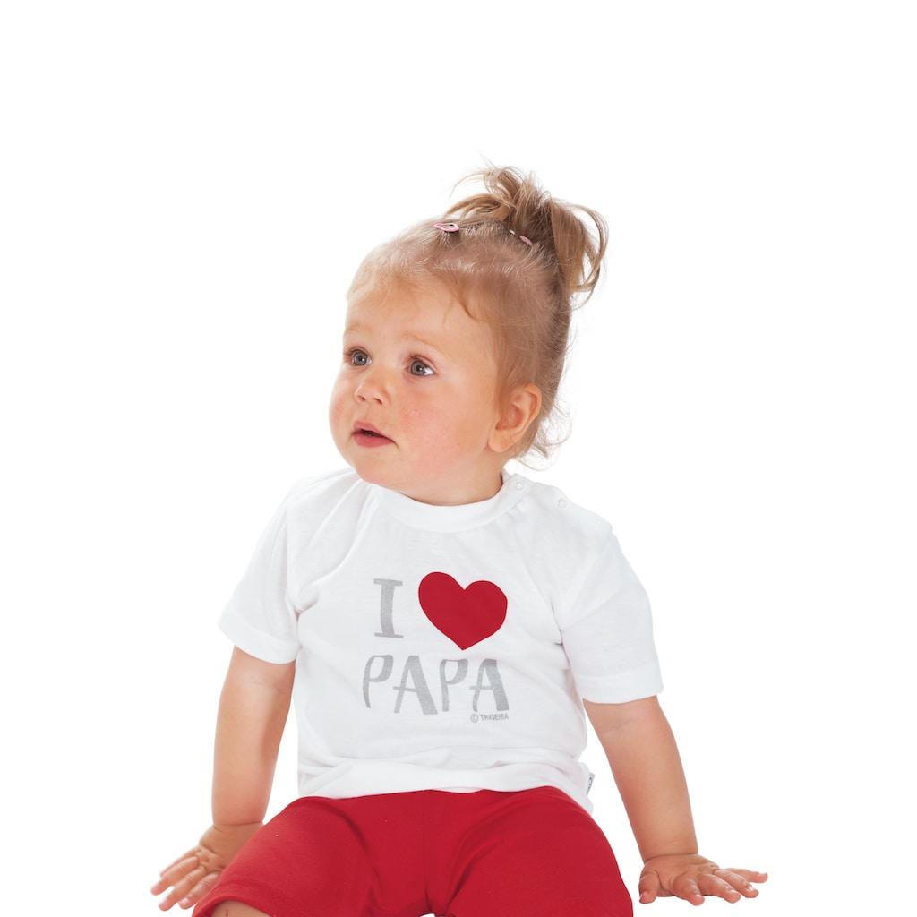 Trigema T-Shirt, Lieblings-Papa