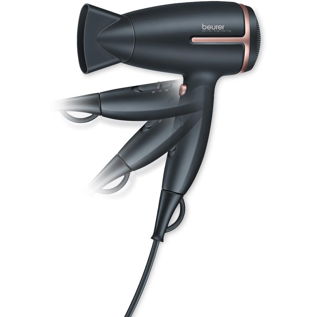 BEURER Haartrockner »HC 25«, 1600 W