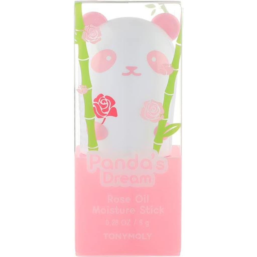 TONYMOLY Pflegestift »Panda's Dream Rose Oil Moisture Stick«