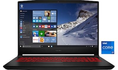 MSI Gaming-Notebook »Katana GF66 11UE-063«, (512 GB SSD) kaufen