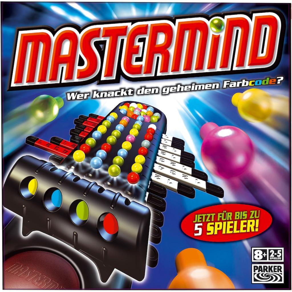 Hasbro Spiel »Mastermind«