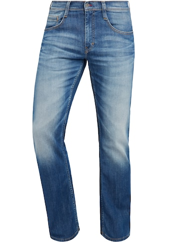 MUSTANG Jeans »Oregon Straight« kaufen