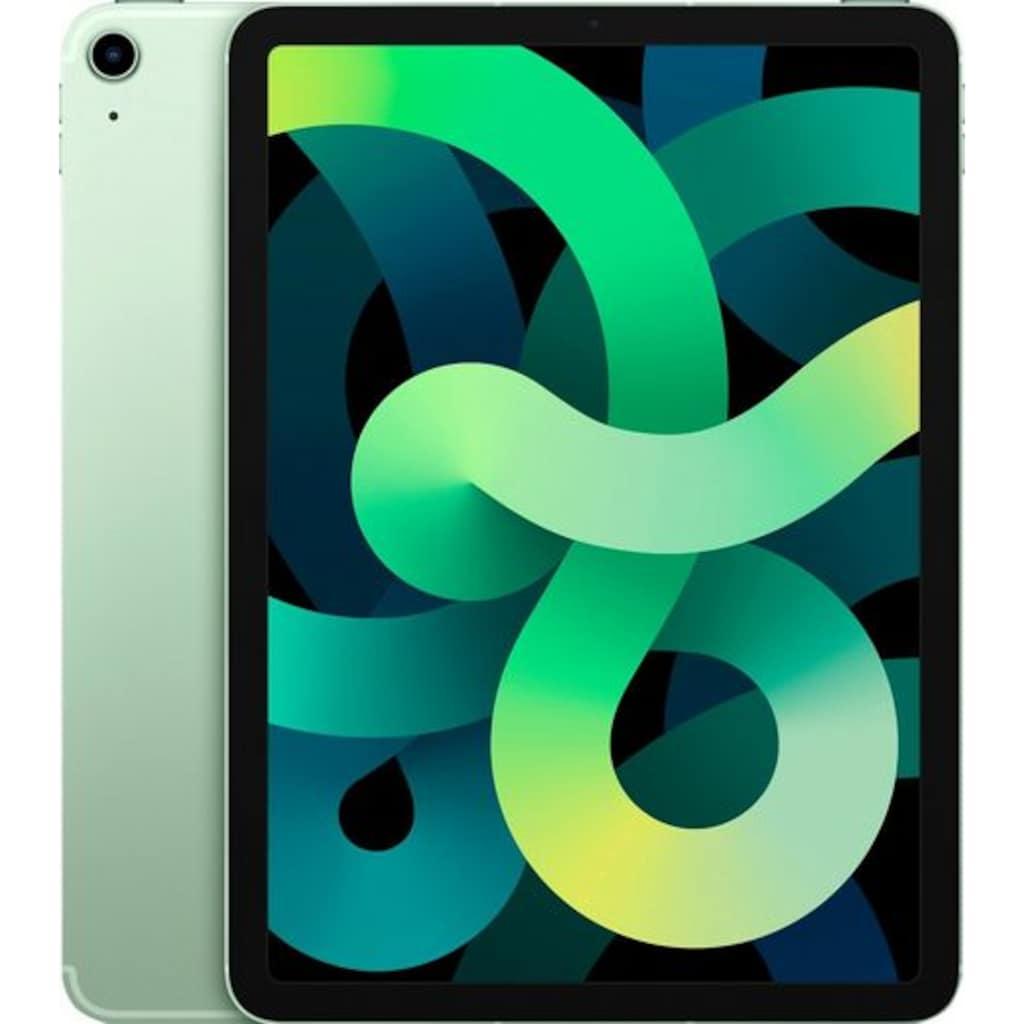 """Apple Tablet »iPad Air (2020), 10,9"""", WiFi, 8 GB RAM, 64 GB Speicherplatz«"""