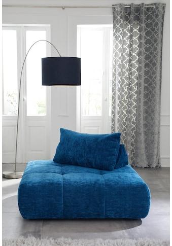 Guido Maria Kretschmer Home&Living Vorhang »Frozen Velvet«, halbtransparent,... kaufen