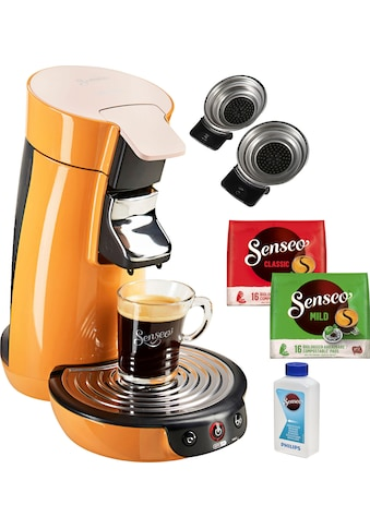 Senseo Kaffeepadmaschine SENSEO® Viva Café HD6563/50 kaufen