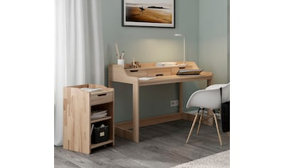Home affaire Schreibtisch »MASTER«, (2 St.) kaufen