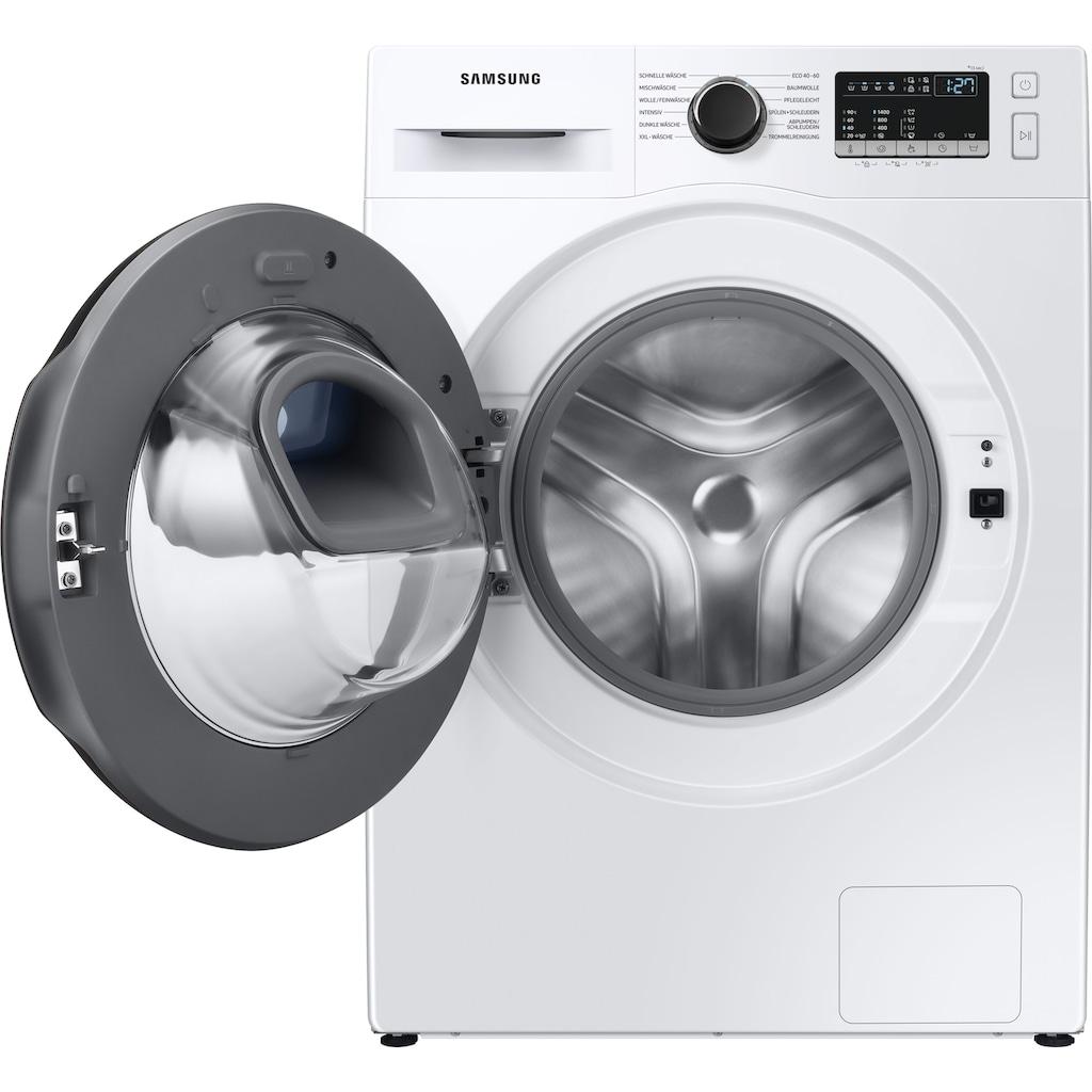 Samsung Waschmaschine »WW9ET4543AE/EG«, WW4500T, WW9ET4543AE/EG, 9 kg, 1400 U/min, AddWash™